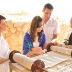 Photo Gallery Bat Mitzvah Torah Reading