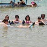 Photo Gallery Dead Sea Float