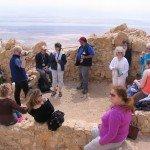 Photo Gallery Masada and Dead Sea