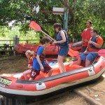 Photo Gallery Jordan River Kayaking