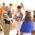 Photo Gallery Torah Scroll Replica