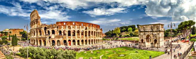 Rome Italy Tour - Italy tour