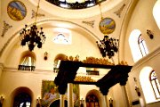 Day Tours Synagogue tours