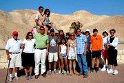 Jewish Heritage Tour Israel Group