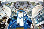 Jewish Heritage Tours Safed Synagogue Israel