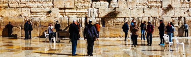 Custom Israel Tours Kotel