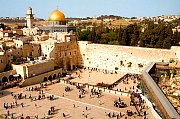 Day Tours - Western Wall