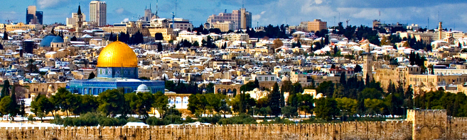 Organize Israel Day Tours by Travel & Tour Advisory
