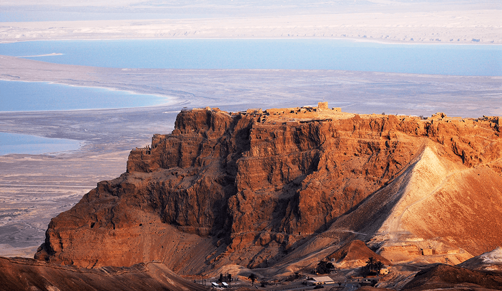 Home page - Masada Israel Travel Destinations